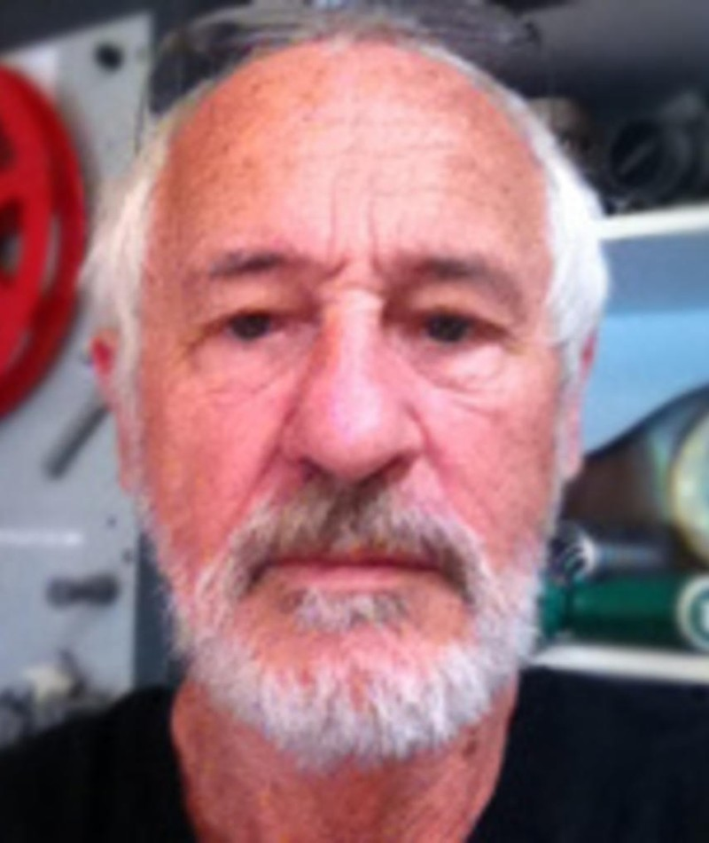 Photo of Dick Reade