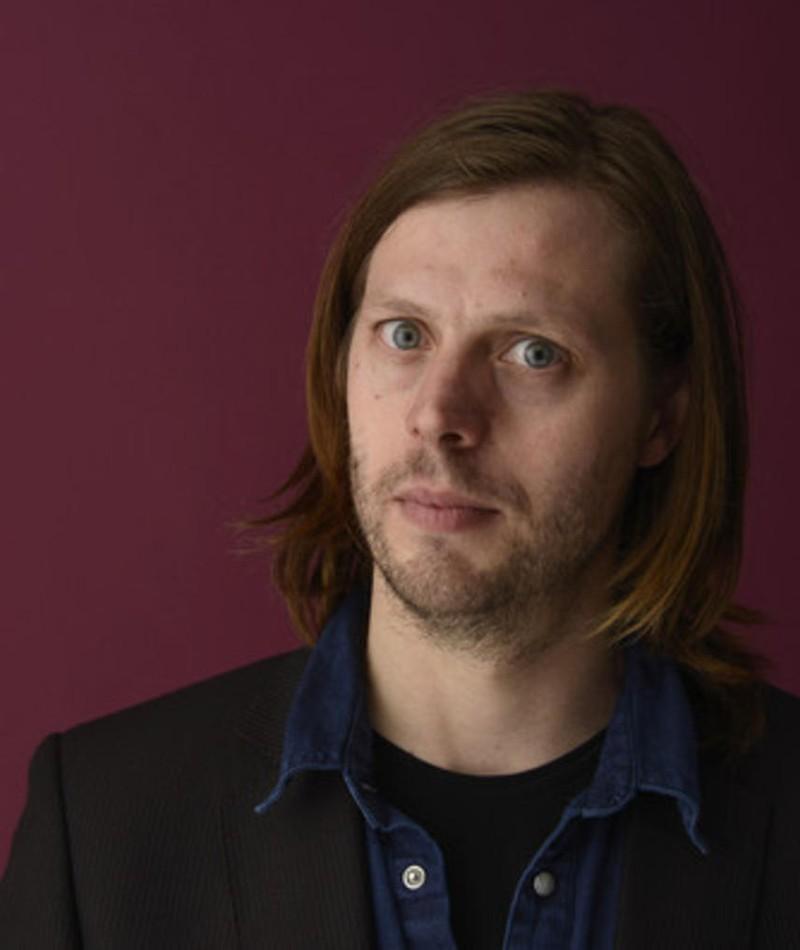 Photo of Felix Van Groeningen