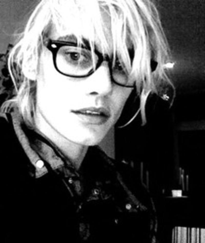 Photo of Delfine Bafort