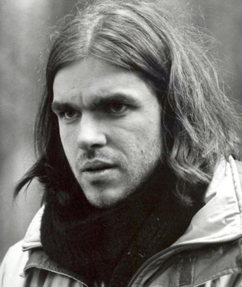 Photo of Attila Janisch