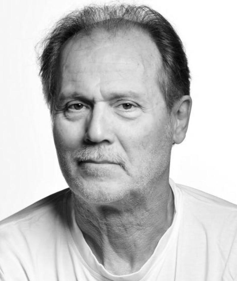 Photo of Tibor Gáspár