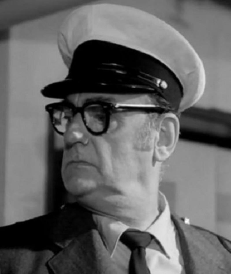 Photo of J. Léo Gagnon