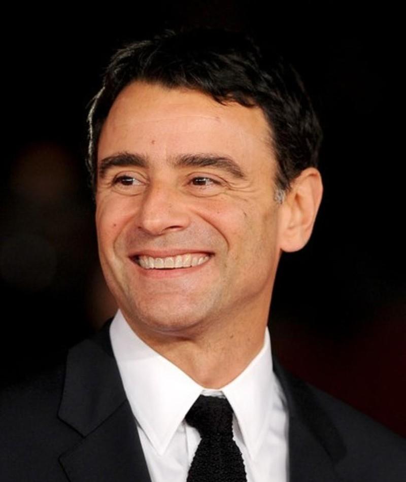 Photo of Vincenzo Amato
