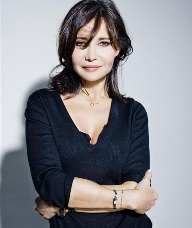 Photo of Evelyne Bouix