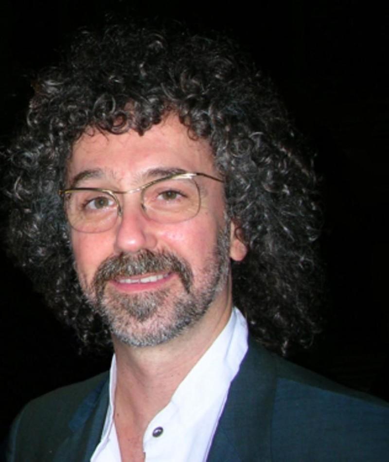 Photo of Giovanni Venosta