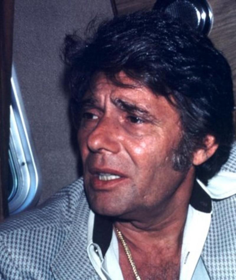 Photo of Harry Guardino