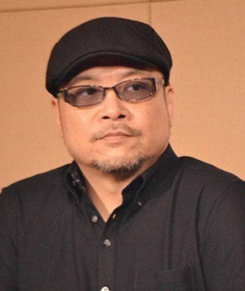 Photo of Toshiyuki Morioka
