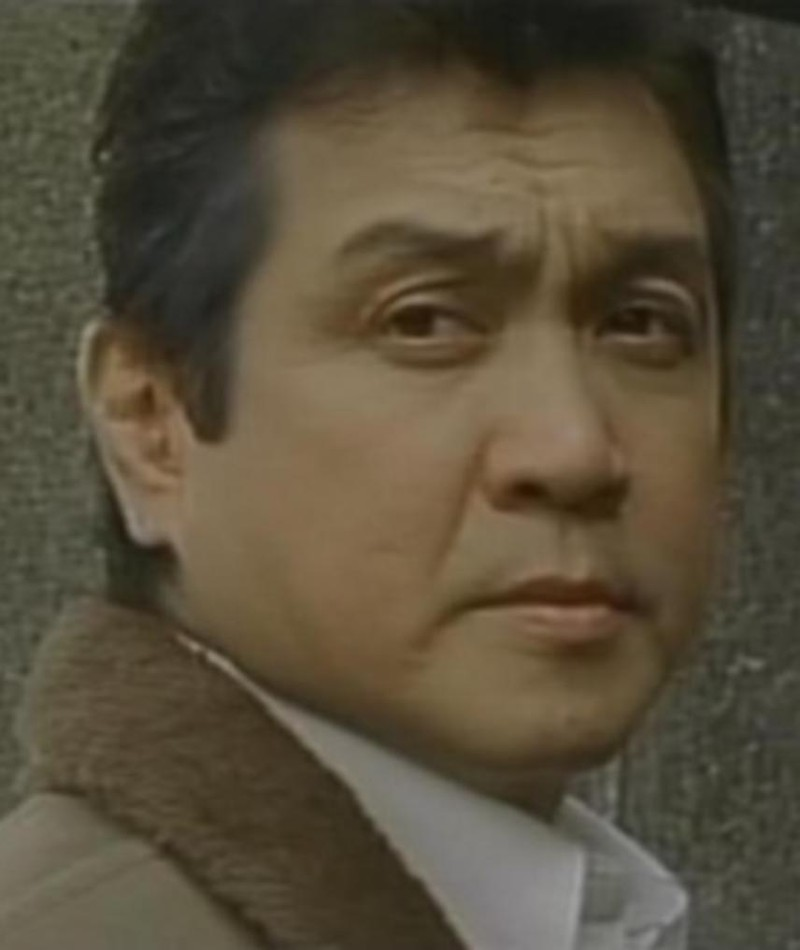 Photo of Takeshi Caesar