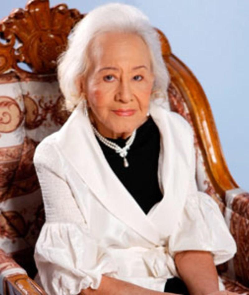 Photo of Anita Linda