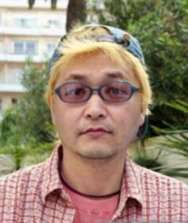 Photo of Kazuhisa Takenôchi