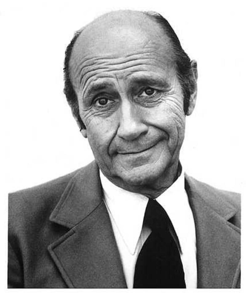Photo of Milton Frome