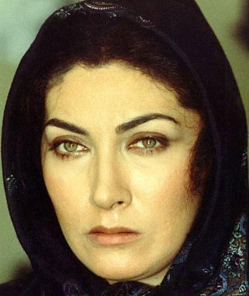 Photo of Farimah Farjami