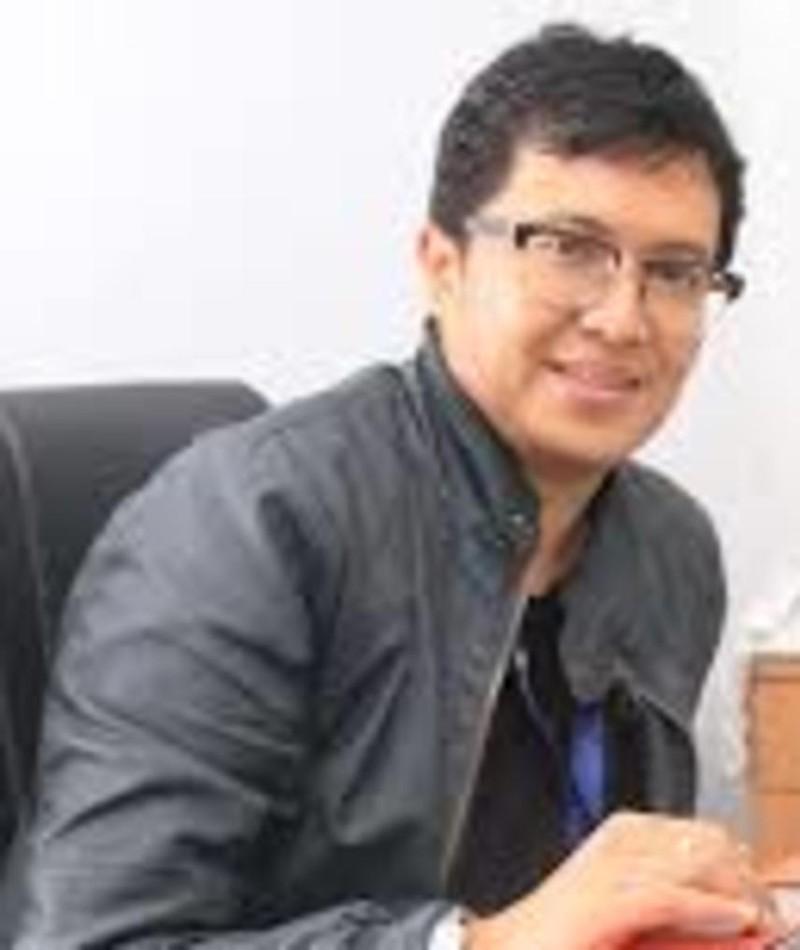 Photo of Salman Aristo