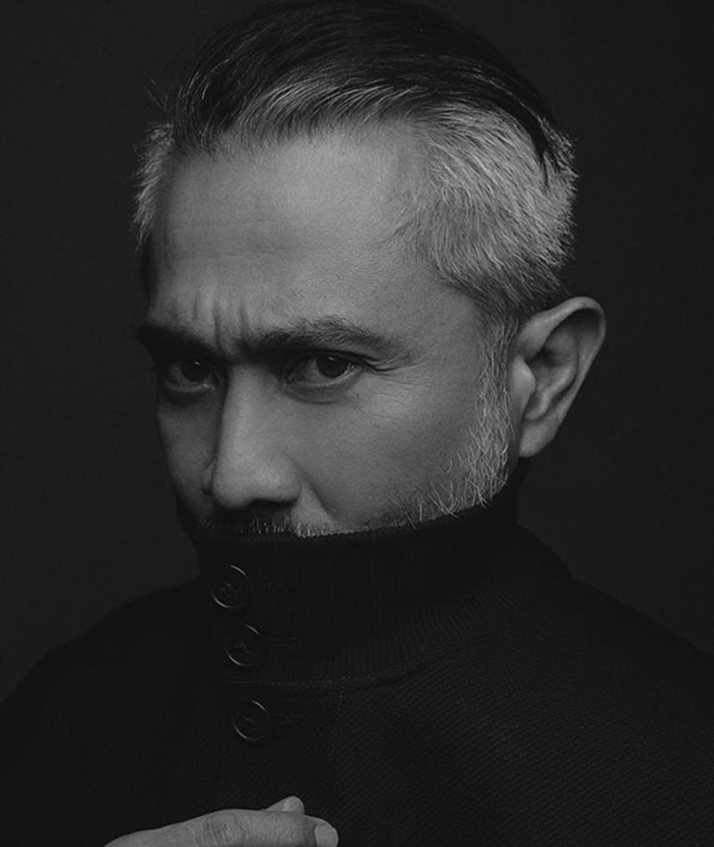 Photo of Lukman Sardi