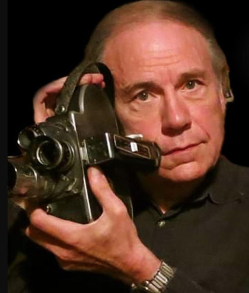 Photo of Donald F. Glut