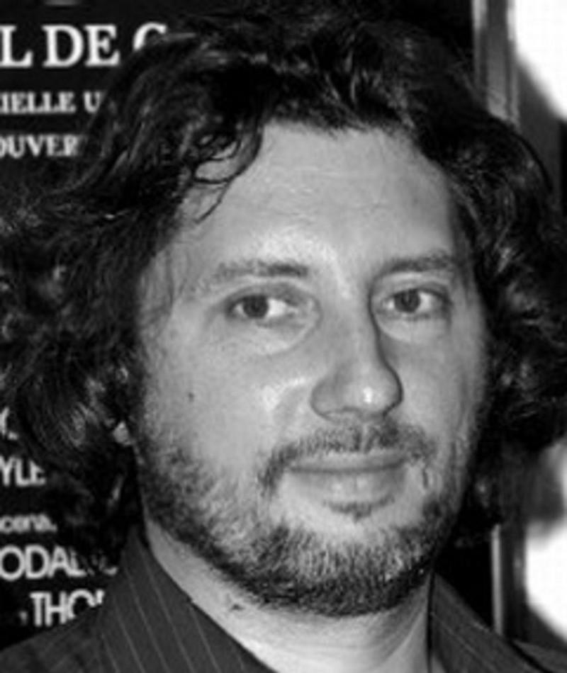 Photo of Bruno Podalydès