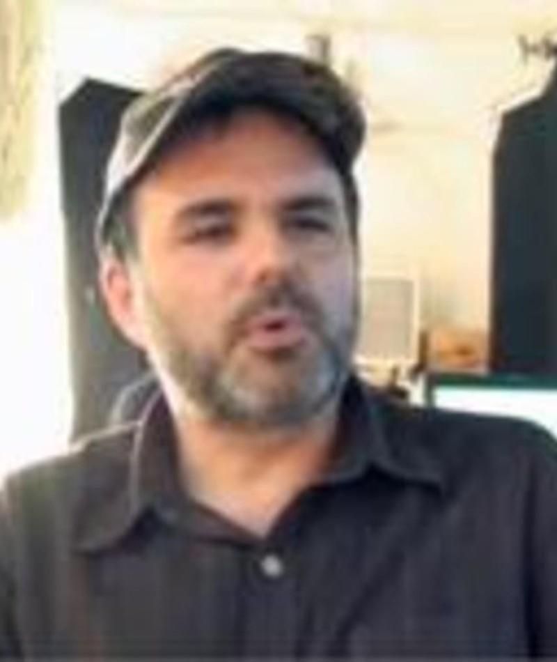 Photo of John Paino
