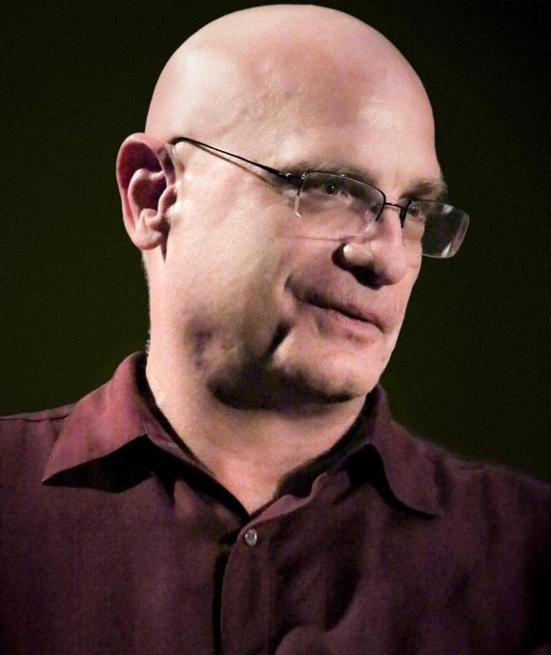 Photo of Jim Uhls