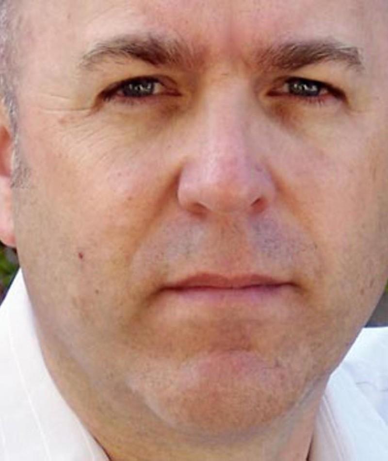 Photo of James Haygood