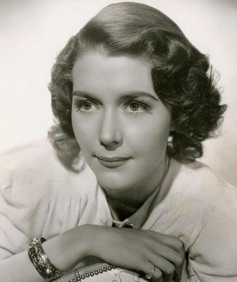 Photo of Barbara O'Neil