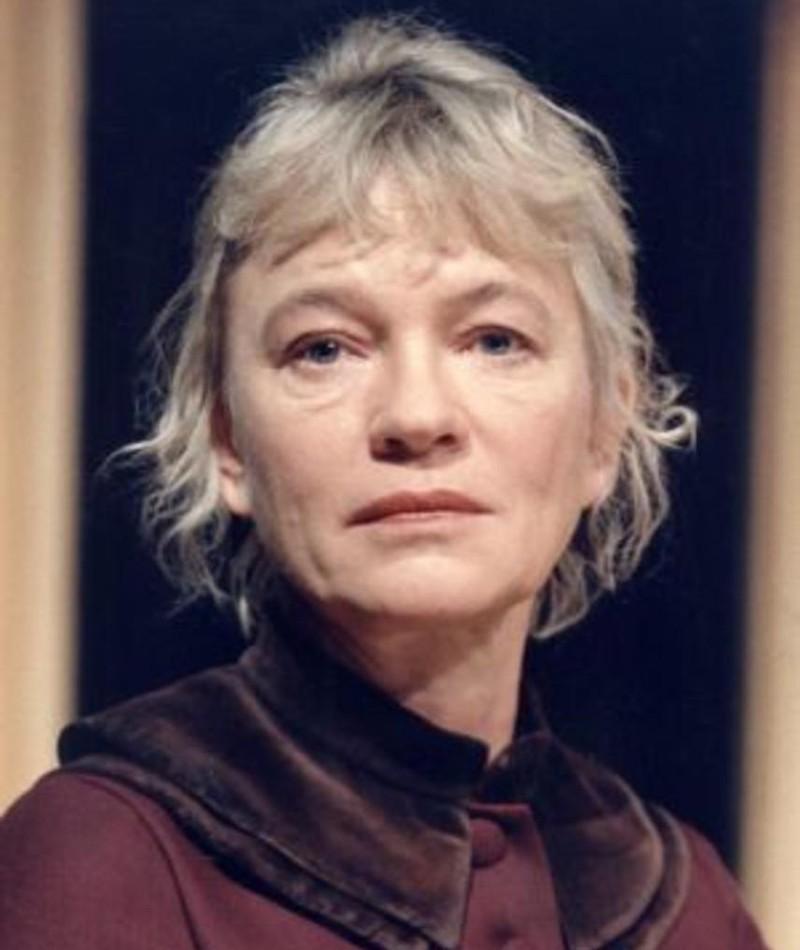 Photo of Anita Ekström