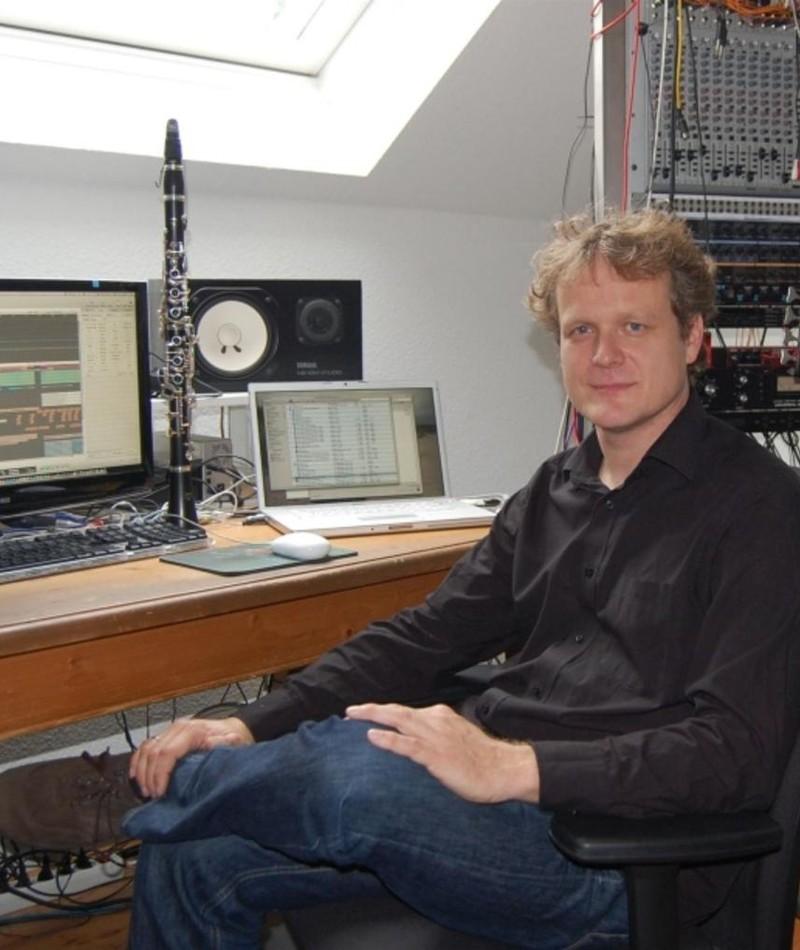 Photo of Sven Rossenbach