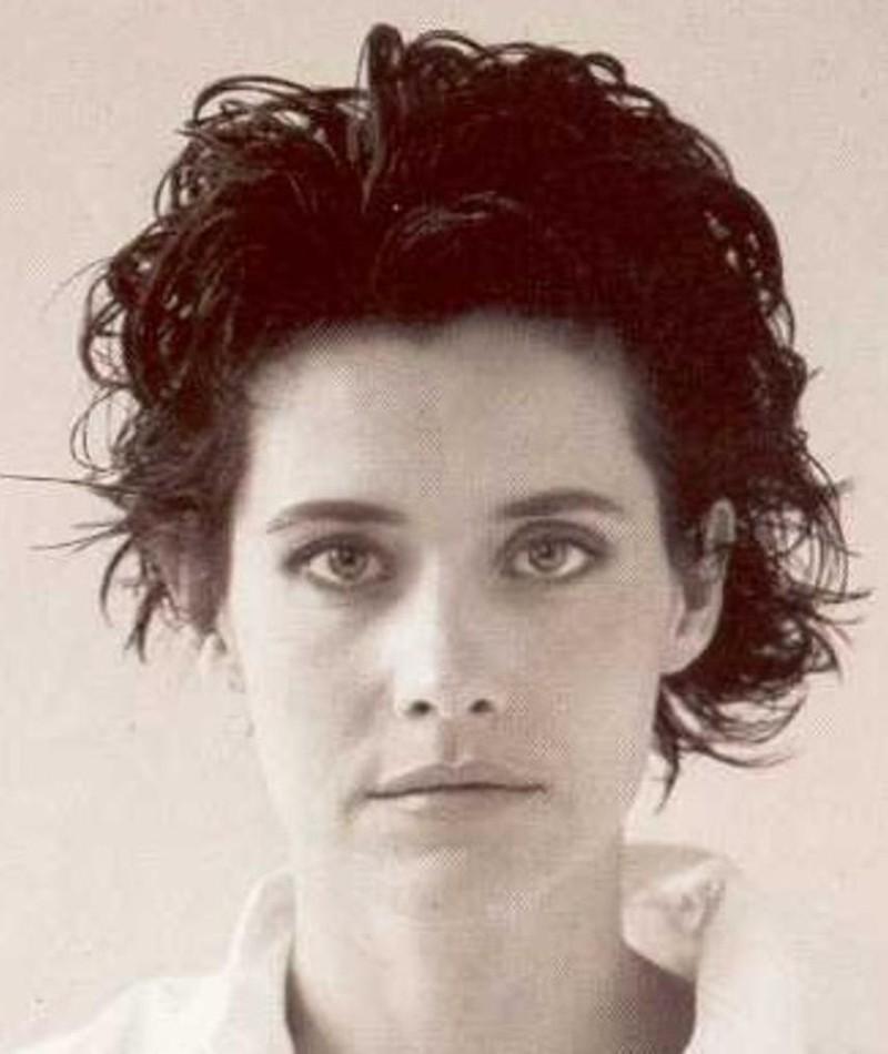 Photo of Lorraine Bracco