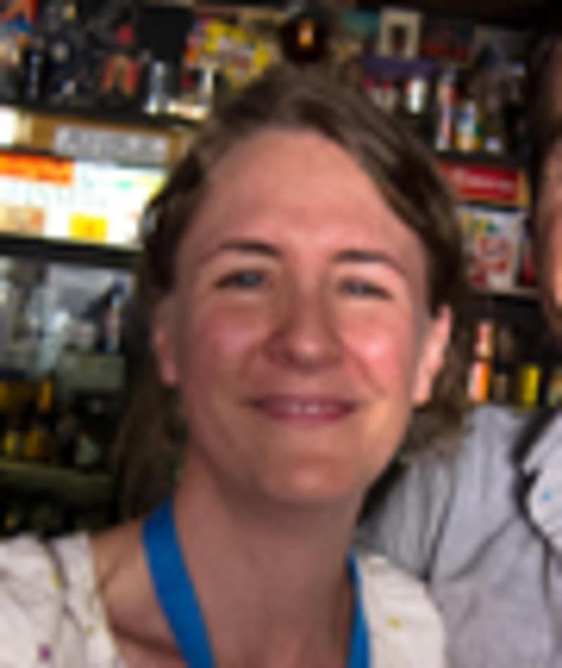 Photo of Jennifer Lilly