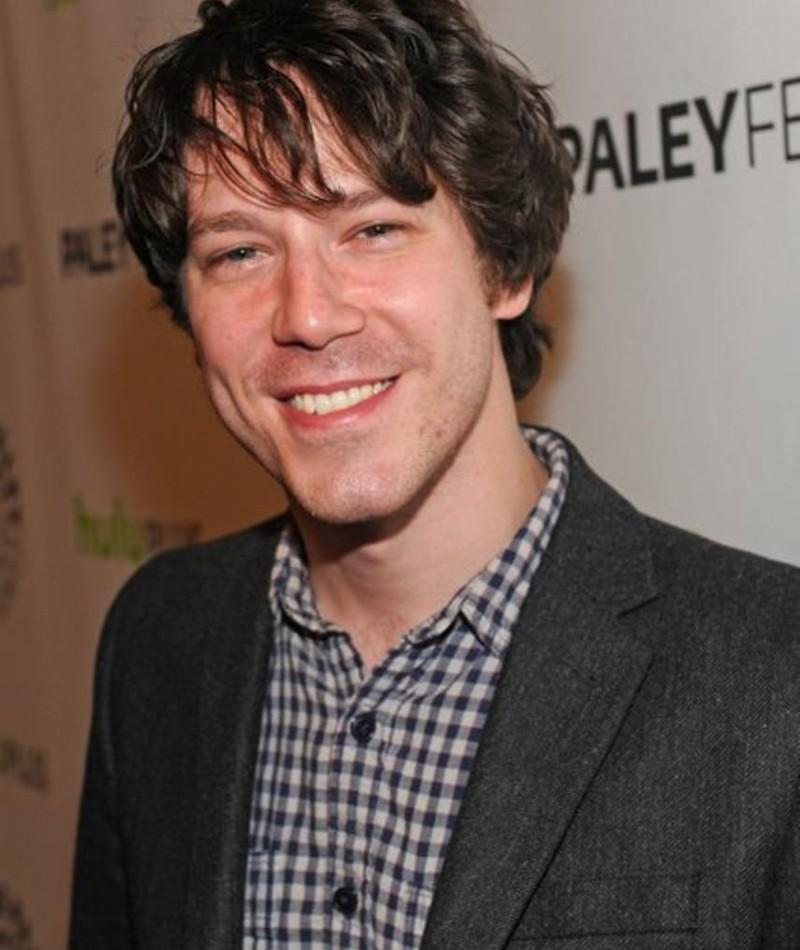 Photo of John Gallagher Jr.