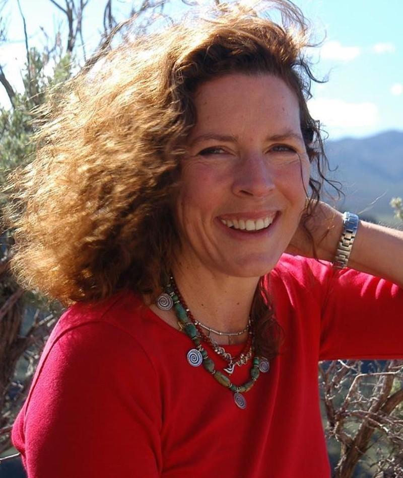Photo of Pamela Tanner Boll