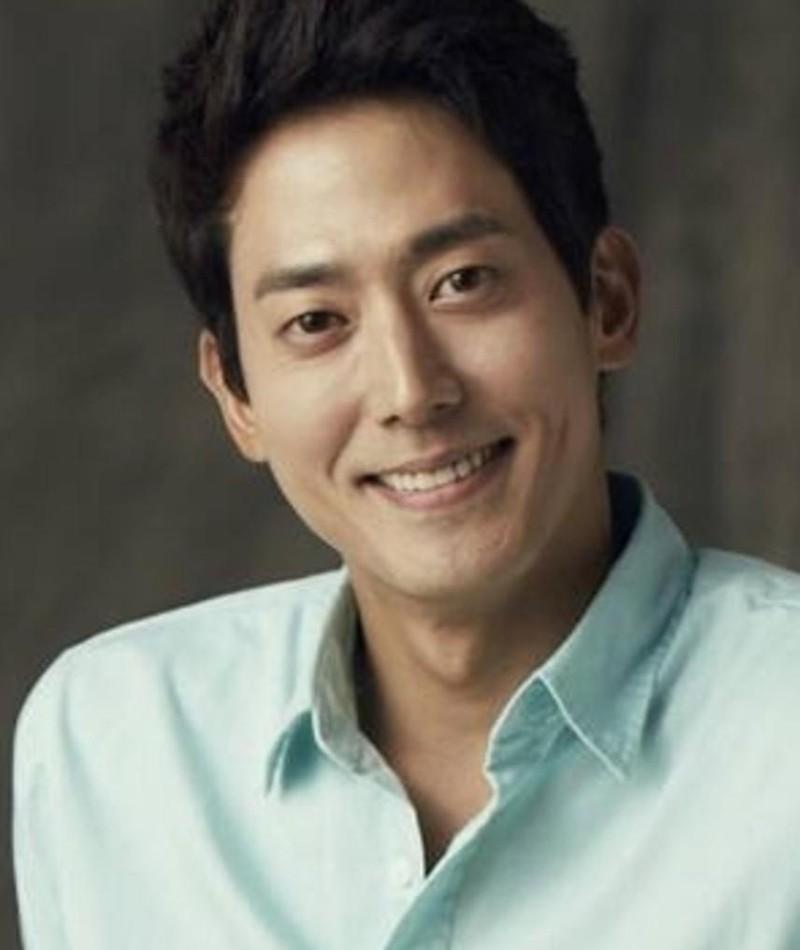 Photo of Kim Sun-Hyuk