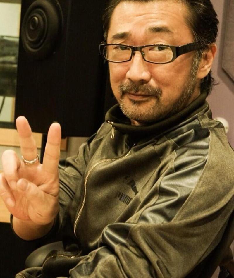 Foto de Akio Ôtsuka