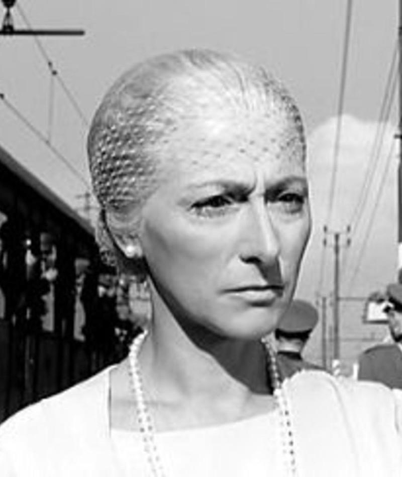 Photo of Lilla Brignone