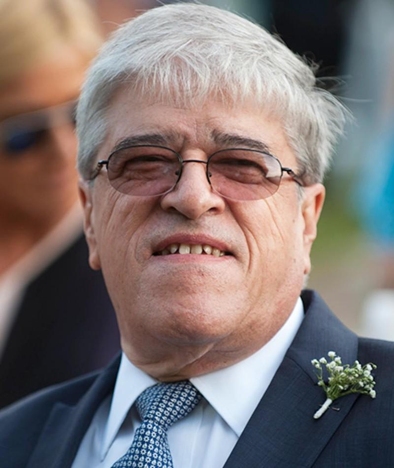 Photo of Jorge Estrada Mora