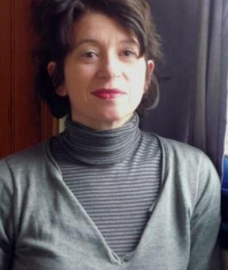 Photo of Véronique Aubouy