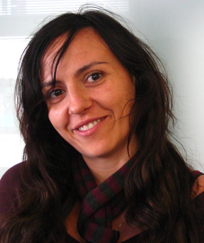 Photo of Marzia Mete