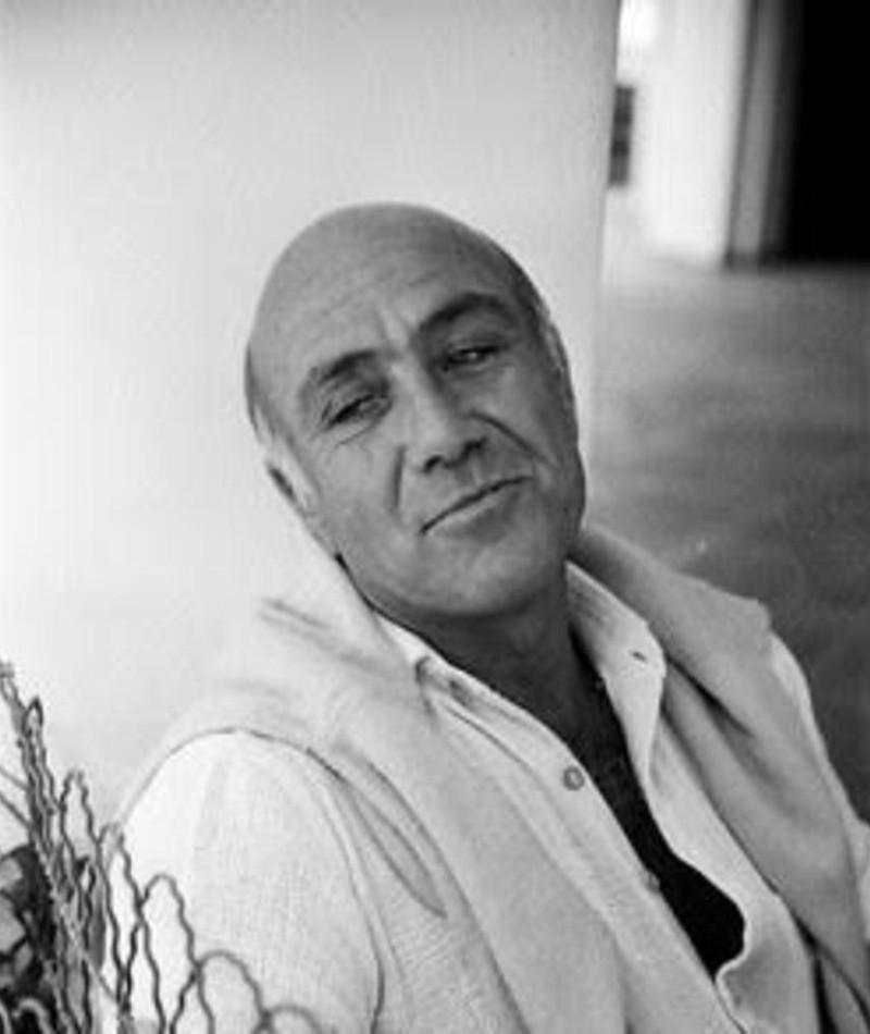 Photo of Vittorio Caprioli