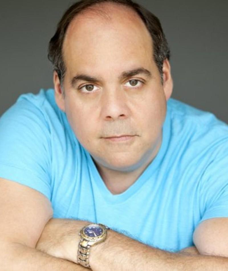 Photo of Mark Camacho