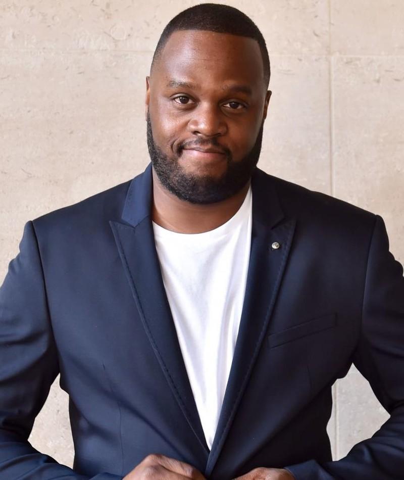 Photo of Javone Prince