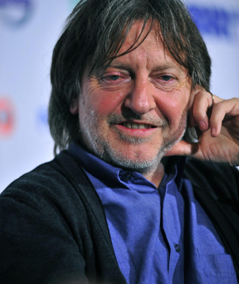Photo of Rainer Klausmann