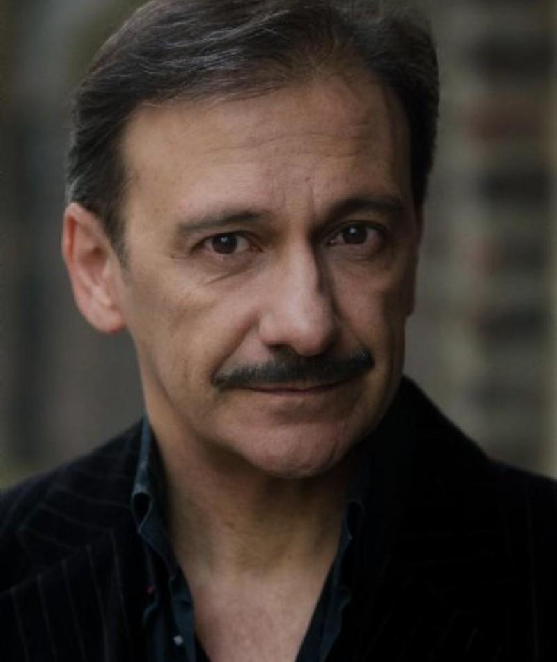 Photo of Jorge de Juan
