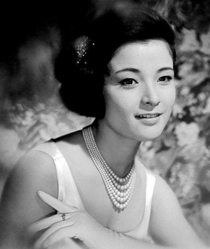 Photo of Chieko Baishô