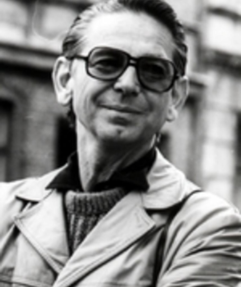 Photo of József Romvári