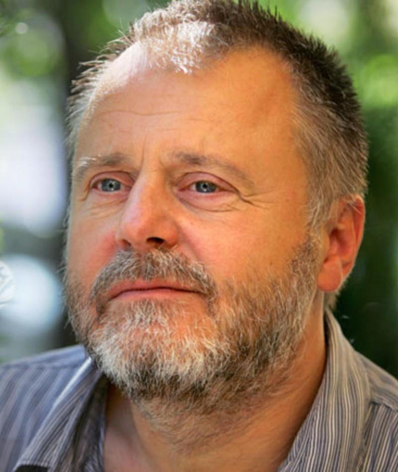 Foto de Gábor Máté