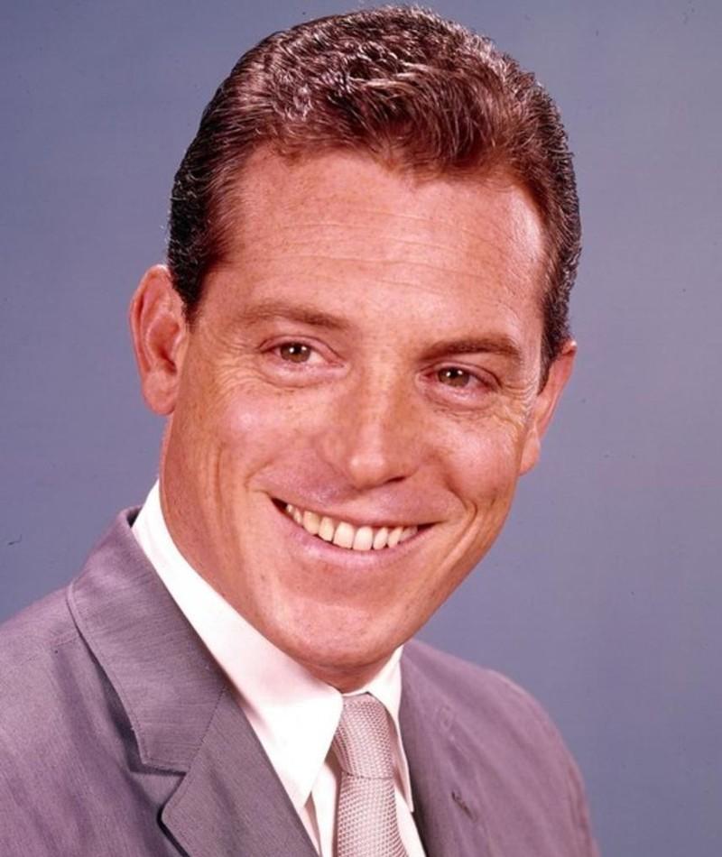 Photo of Paul Burke