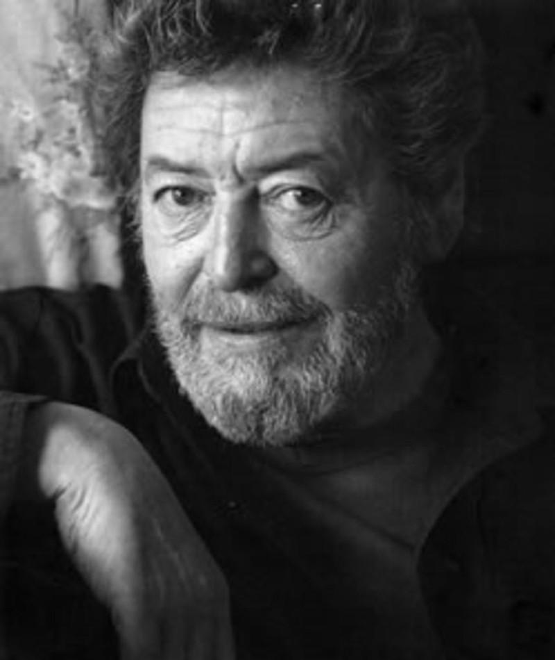 Photo of Frank Gallacher