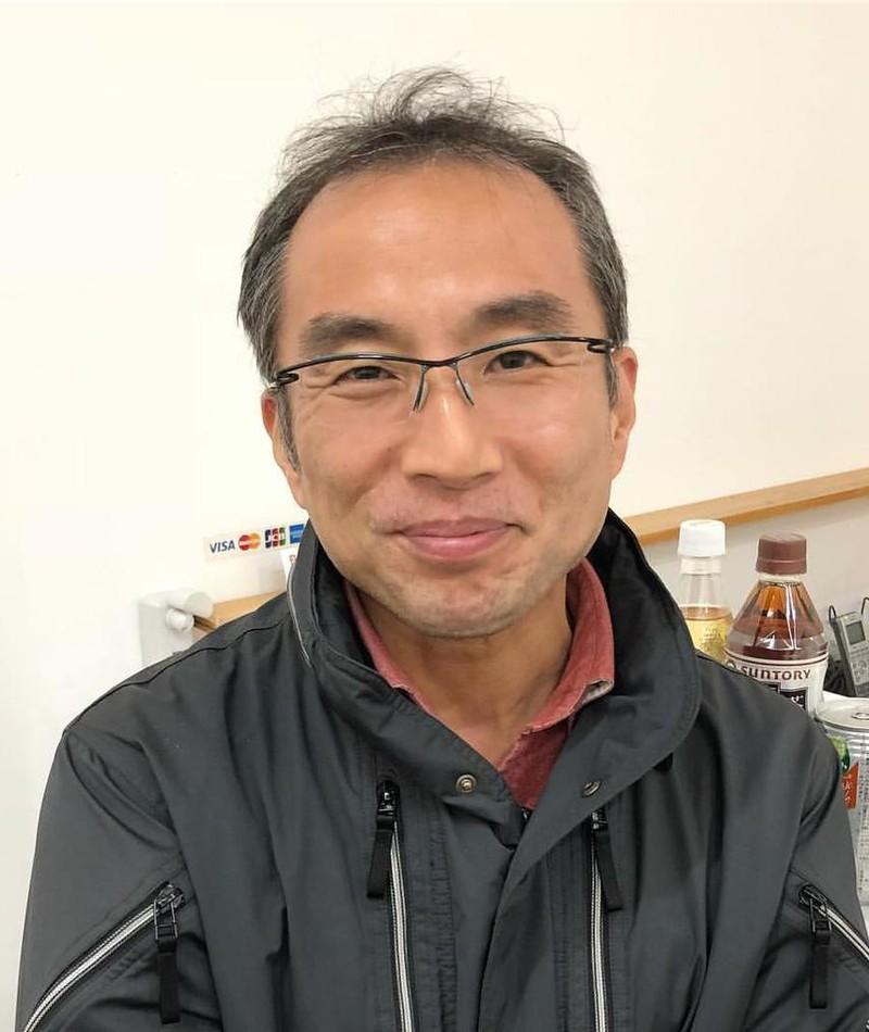 Photo of Satoshi Hayashi