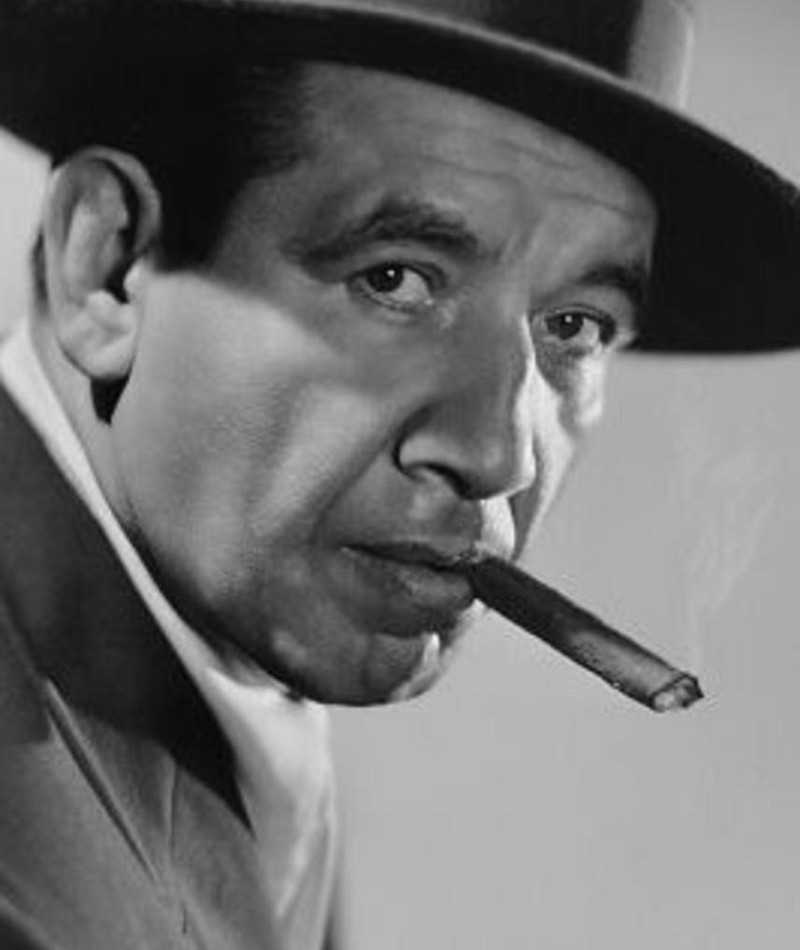 Photo of Mike Mazurki