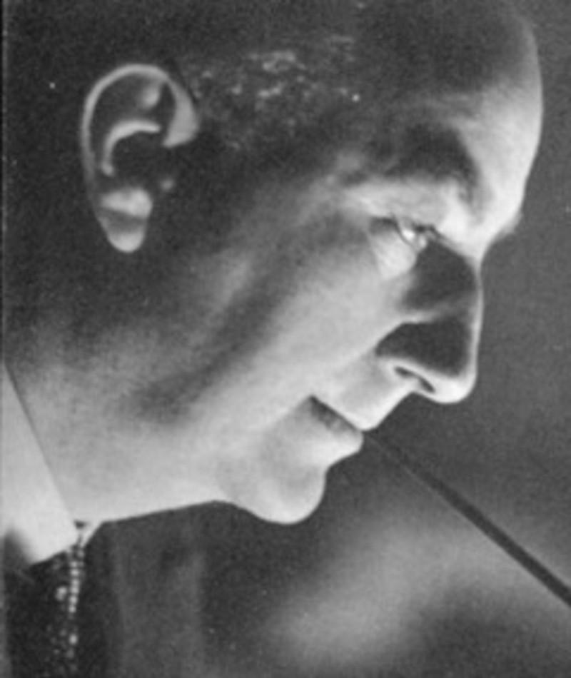Photo of Edgar Wallace