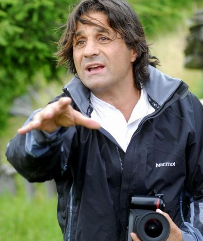 Photo of Tonino Zera